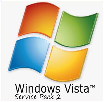service pack 2 vista