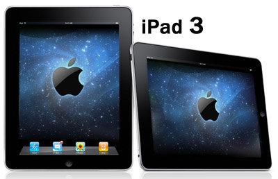 Das neue iPad 3 ist da