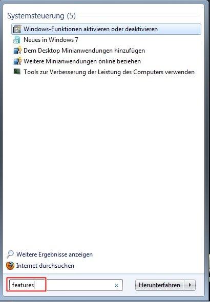 Ruhezustand Deaktivieren Windows 7
