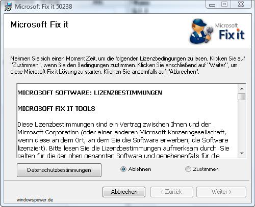 Internet Explorer 8 deinstallieren/entfernen