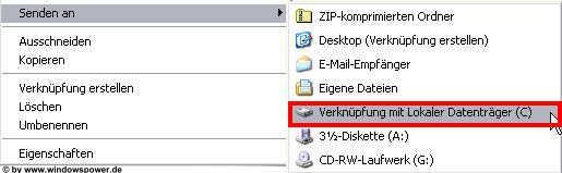 Windows XP Starten ohne ein Passwort eingeben zu müssen