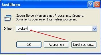 DNS Cache löschen unter Windows XP und Vista