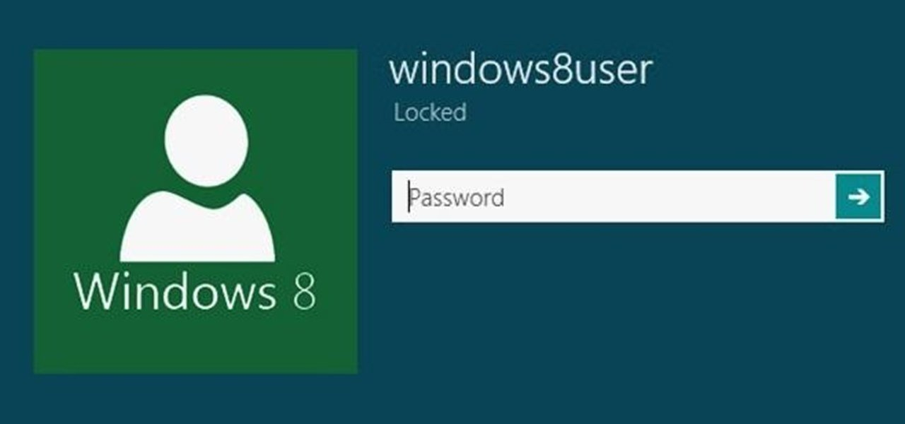 Windows 8.1 ohne Passworteingabe starten