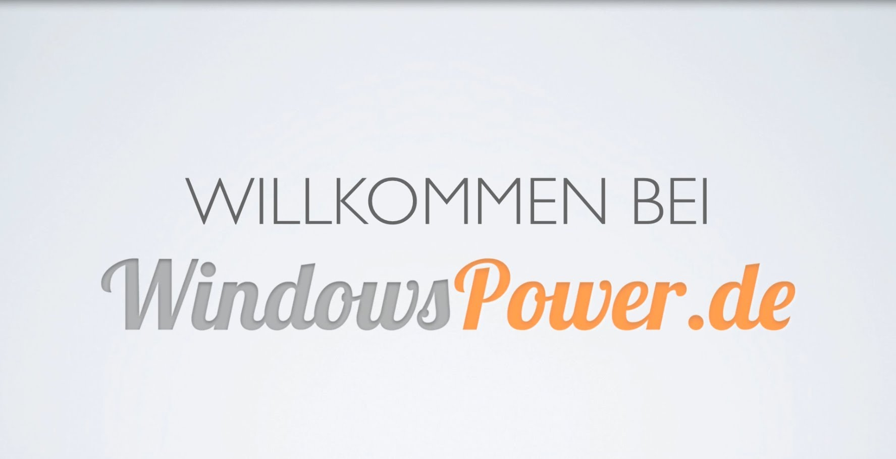 Windows 8 schneller Starten mit Superfetch – Prefetch Einstellungen