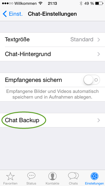 iphone-chat-backup iphone-chat-backup