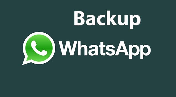 WhatsApp: Nachrichten und Bilder speichern iPhone Android