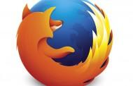 Webseite speichern mit Firefox