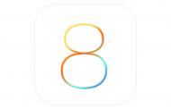 Apple iOS 8 mit vielen Neuerungen