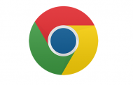 Schaltfläche Startseite beim Browser Chrome aktivieren
