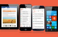 Microsoft Office auf Mobilgeräten