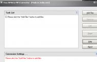 WMA in MP3 umwandeln – konvertieren