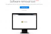 Websearch und andere Schadsoftware entfernen