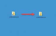 Verknüpfungspfeil entfernen bei Windows 8.1