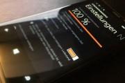 Windows Phone 8.1: Praktische Tipps für längere Akkulaufzeit
