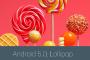 Lollipop – Das neu Android Betriebssystem