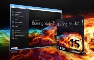 Ashampoo Burning Studio 15 + Gewinnspiel 5 Vollversionen