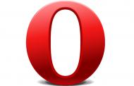 Opera Browser – Der schnelle, sichere Webbrowser