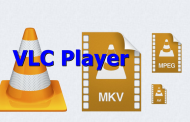 VLC Player Stream & Aufnahme Funktion