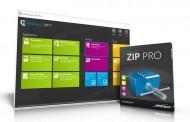 Ashampoo Zip Pro – Daten komprimieren und verschlüsseln + 10 Vollversionen  zu gewinnen
