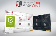Ashampoo Anti-Virus 2015 erschienen