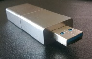 USB-Stick auf Fehler überprüfen - Fehlerbehebung