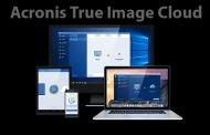 Acronis True Image Cloud komplette Sicherung lokal oder Cloud