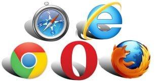 browsersfester-tastenkombination