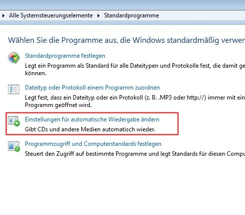 programme2.jpg {focus_keyword} Standardprogramm festlegen für Autostart Windows 7 programme2