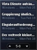 windowspowerde feeds