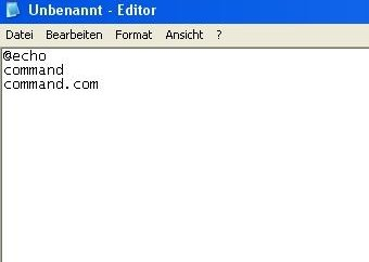 {focus_keyword} Systeminformationen auslesen cmd