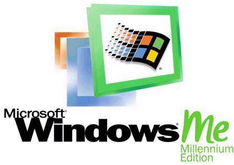 Windows-ME windows-me