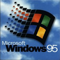 win95logo - Windows-Logos bearbeiten
