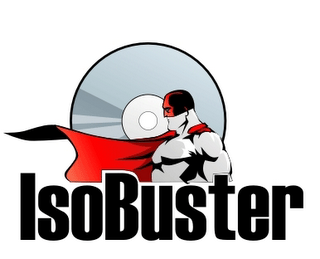 IsoBuster isobuster