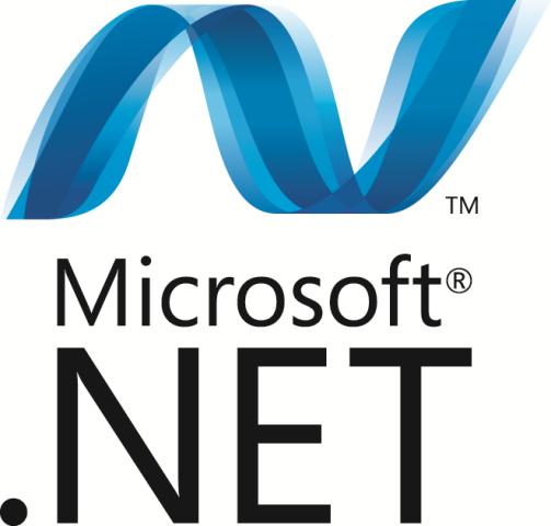 Bild von Patch zum Beheben von herunterfahren bei NET Framework
