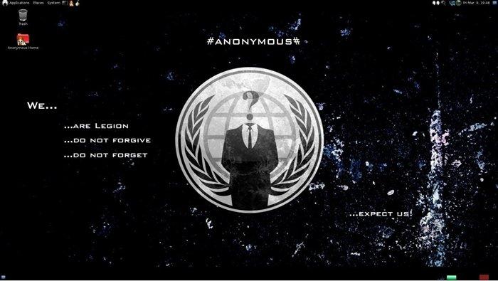 Bild von Anonymous entwickelt eigenes Betriebssystem?