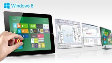 ipad w8 390x220 - Video: Windows 8 auf dem IPad