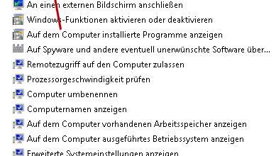 rechner 389x220 - Windows 7: Verlauf vom Taschenrechner anzeigen