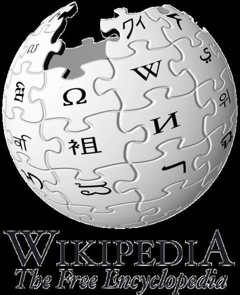 Wikipedia-logo wikipedia-logo