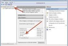 aufgabenplanung lokal 220x150 - Uhr bei jedem Systemstart synchronisieren unter Windows 7