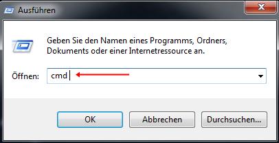 cmd 2 - Windows 8 Herstellerinformationen per CMD auslesen