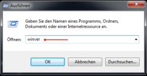 Windows Version 2
