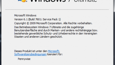 windows version 3 390x220 - Installierte Windows Version anzeigen Windows 7