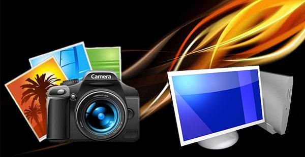 bilder kopieren - Bilder/Videos kopieren von Digitalkamera auf den Computer
