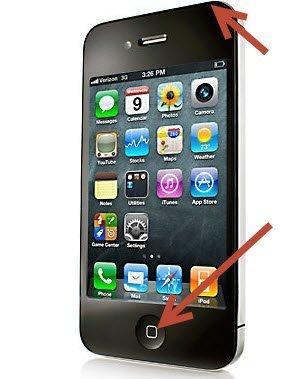 iphone bild machen - Screenshot auf dem iPhone/iPad erstellen