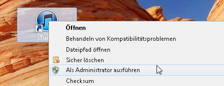 itunes als administrator ausfuehren - Runtime Error! Program: C:\Program Files (x86)\iTunes\iTunes.exe R6025 – pure virtual function call