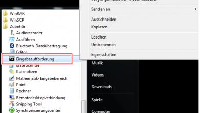 cmd 390x220 - Geschwindigkeit der Festplatte ermitteln Windows 7