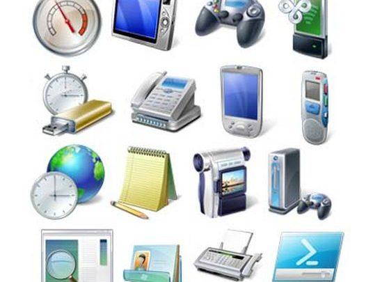 icons1 526x405 - Systemsteuerung auf den Desktop ablegen