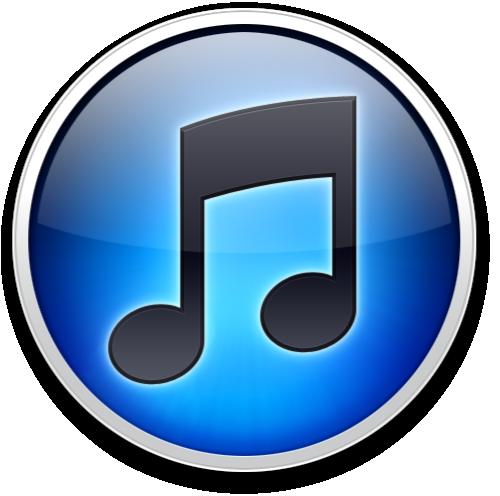 itunes logo - iTunes wurde durch die Datenausführungsverhinderung geschlossen
