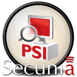 secunia - Secunia Personal Software Inspector
