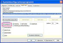 1 220x150 - Wie starte ich Windows im abgesicherten Modus?